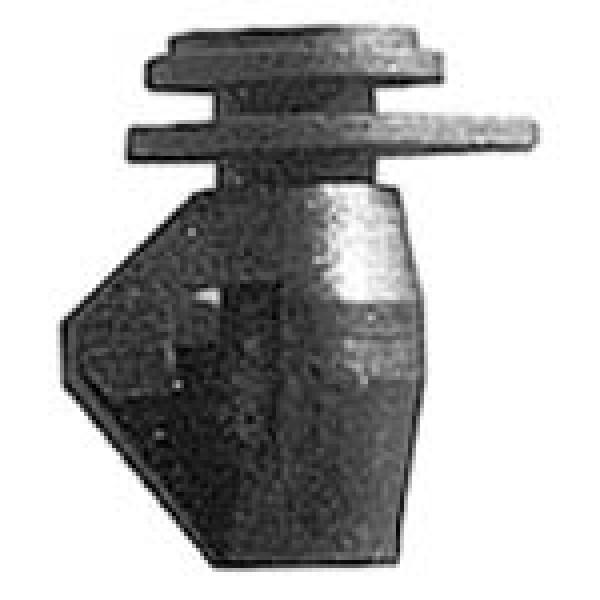 Izolátor CZ 150 univerzálny bez klinca