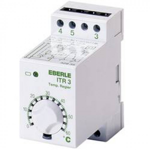 Termostat Eberle ITR3 528 800