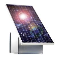 solárne panely, vysokonapäťové káble