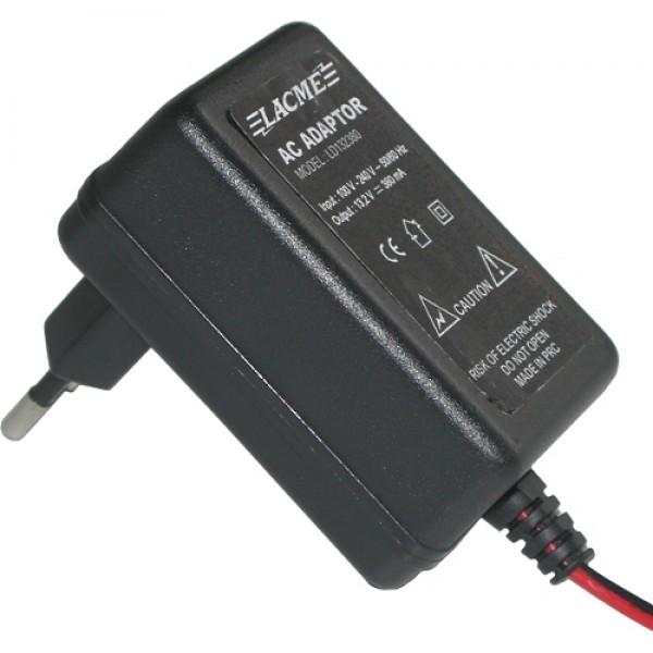 Sieťový adaptér pre kombinovaný elektrický ohradník LACME