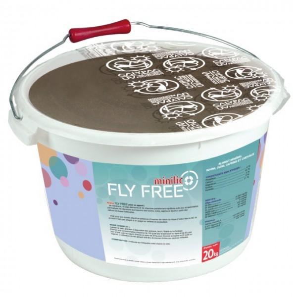 Liz minerálny Star Bloc Minilic Fly free 20kg